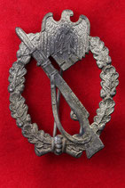 German WW2 Infantry Assault Badge #6