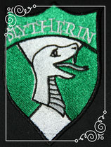 Wappen Slytherin