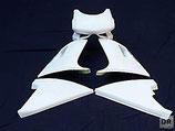 Rennverkleidung Cagiva Mito 125 Evolution 95-07 mit Höcker