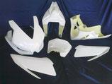Rennverkleidung Aprilia RSV4 Factory 09-13 mit Höcker
