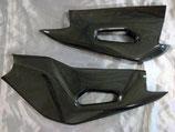 Schwingenschoner Carbon Honda CBR 600 PC40 07-12