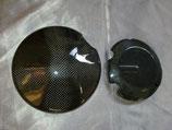Aprilia RSV4 Carbon Motordeckel
