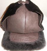 商品名羊毛ムートン毛皮のロシア帽子