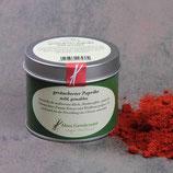 geräucherte Paprika mild