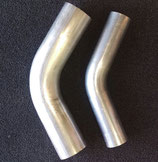 Stainless Steel Bends 90, 45 and 60 Degree