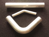 Aluminium intercooler piping - Weldable