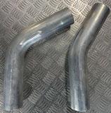 Aluminium Inercooler Piping-Weldable
