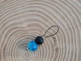 Maschenmarkierer_lava rund_kristall_blau