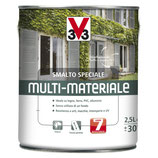 V33 SMALTO ANTIRUGGINE SPECIALE MULTISUPPORTO 0,5LT