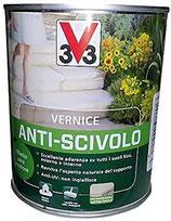 VERNICE V33 ANTISCIVOLO INCOLORE LT. 2,5