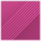 Paracord Typ I, 275, 2mm, Pastel Pink