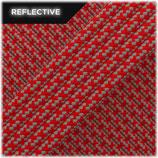 Paracord Reflect Red Matrix