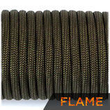Fire Cord / Flame Cord Army Green