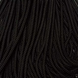 Paracord Typ 425 | 3mm, Black
