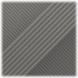 Paracord Typ I, 275, 2mm, Steel Grey
