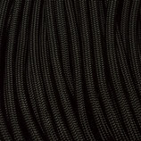 Paracord Typ 750, Black USA