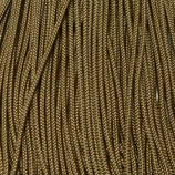 Paracord Typ I, 275, 2mm, Coyote Brown