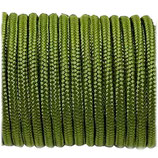 Paracord Typ 425 | 3mm, Moss