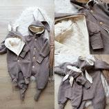 Häschenohren für deinen Overall oder Jacke
