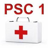 Prévention et secours civiques de niveau 1 (PSC1)