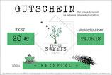 Geschenkgutschein (PDF via E-Mail)