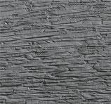 M 095 Pizarra Negro   Höhe: 130 cm Breite: 285 cm 3,7m²