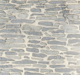M 216 Piedra Ascona Gris Höhe: 130 cm Breite: 285 cm 3,7m²