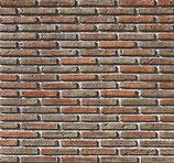 M 008 Ladrillo Combinado  Höhe: 130 cm Breite: 285 cm 3,7m²