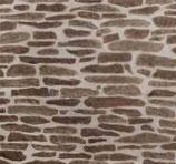M 218 Piedra Ascona Marron Höhe: 130 cm Breite: 285 cm 3,7m²