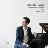 Haydn Complete Piano Sonatas Vol. 1