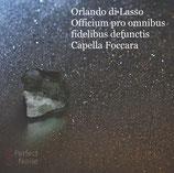 Orlando di Lasso Requiem   PN 1503
