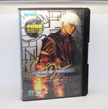 THE KING OF FIGHTERS '99 ---- Japan ----
