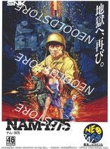 NAM-1975 JAPAN FLYER