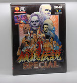 FATAL FURY SPECIAL  --- Japan ---