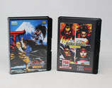 SAMURAI SHODOWN  5 SPECIAL UNFIXED EDITION NEW SEALED