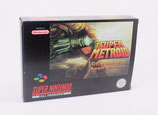 SUPER METROID REDESIGN:Axeil Edition SUPER NINTENDO SNES PAL NTSC