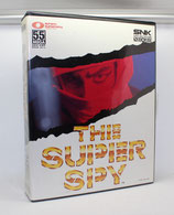 THE SUPER SPY  ---- Usa ----