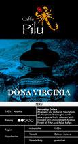 Dona Virginia Specialty Coffee