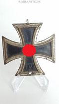 Eisernes Kreuz  2. Klasse - EK 1. Klasse Frontfertigung