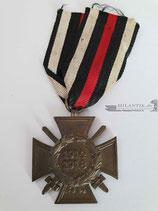 Ehrenkreuz für Frontkämpfer - 39 R.V. Pforzheim
