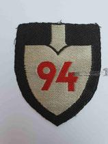 RAD Abteilung 94 - Perleberg IX Brandenburg-West