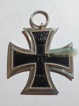 Eisernes Kreuz 2. Klasse 1914 - ohne Herstellermarkierung neuwertig