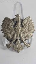 Mützenemblem für Polizei Polen