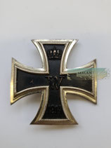 Eisernes Kreuz 1. Klasse 1914 - Deumer