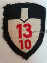 RAD Abteilung 10/13 - Liebenfelde I Ostpreussen