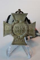 Ehrenkreuz für Nichtkämpfer - G 21