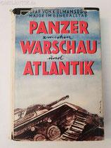 Buch - Panzer zwischen Warschau und Atlantik