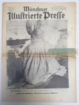 Zeitung - Münchner Illustrierte Presse 19. Jahrgang Nr. 14