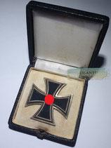 Eisernes Kreuz 1. Klasse 1939 im Etui - 65