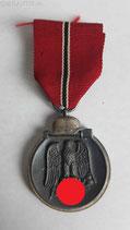 Medaille - Winterschlacht im Osten 1941/42 - Ohne Herstellermarkierung